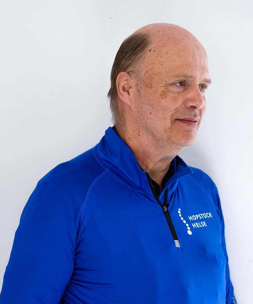 Jan Zernichlow
