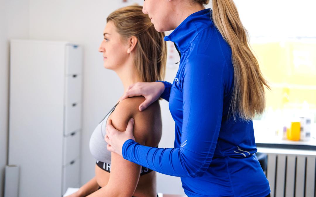 Fysioterapi på Hopstock Helse