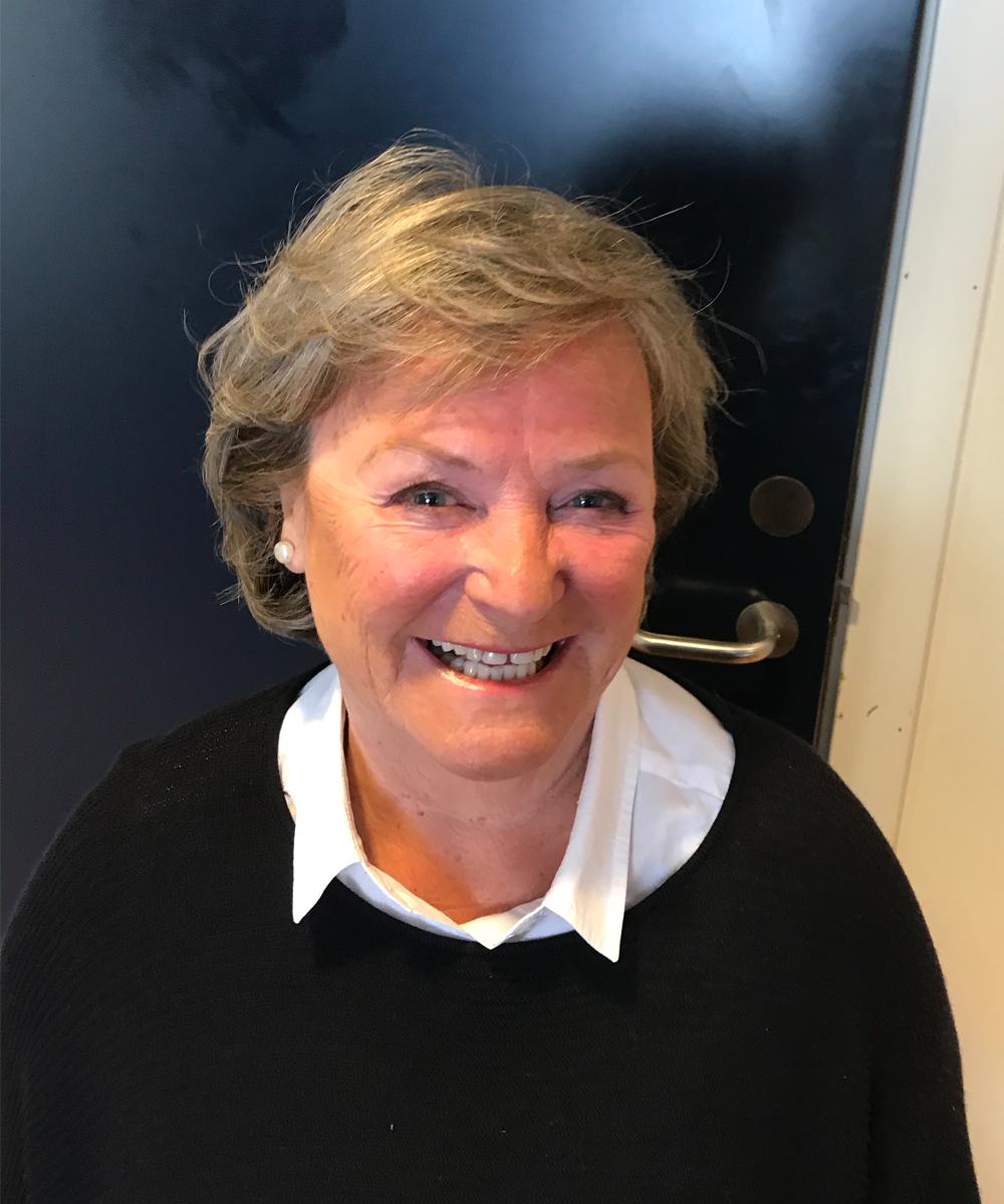 Karin Ording Helgesen
