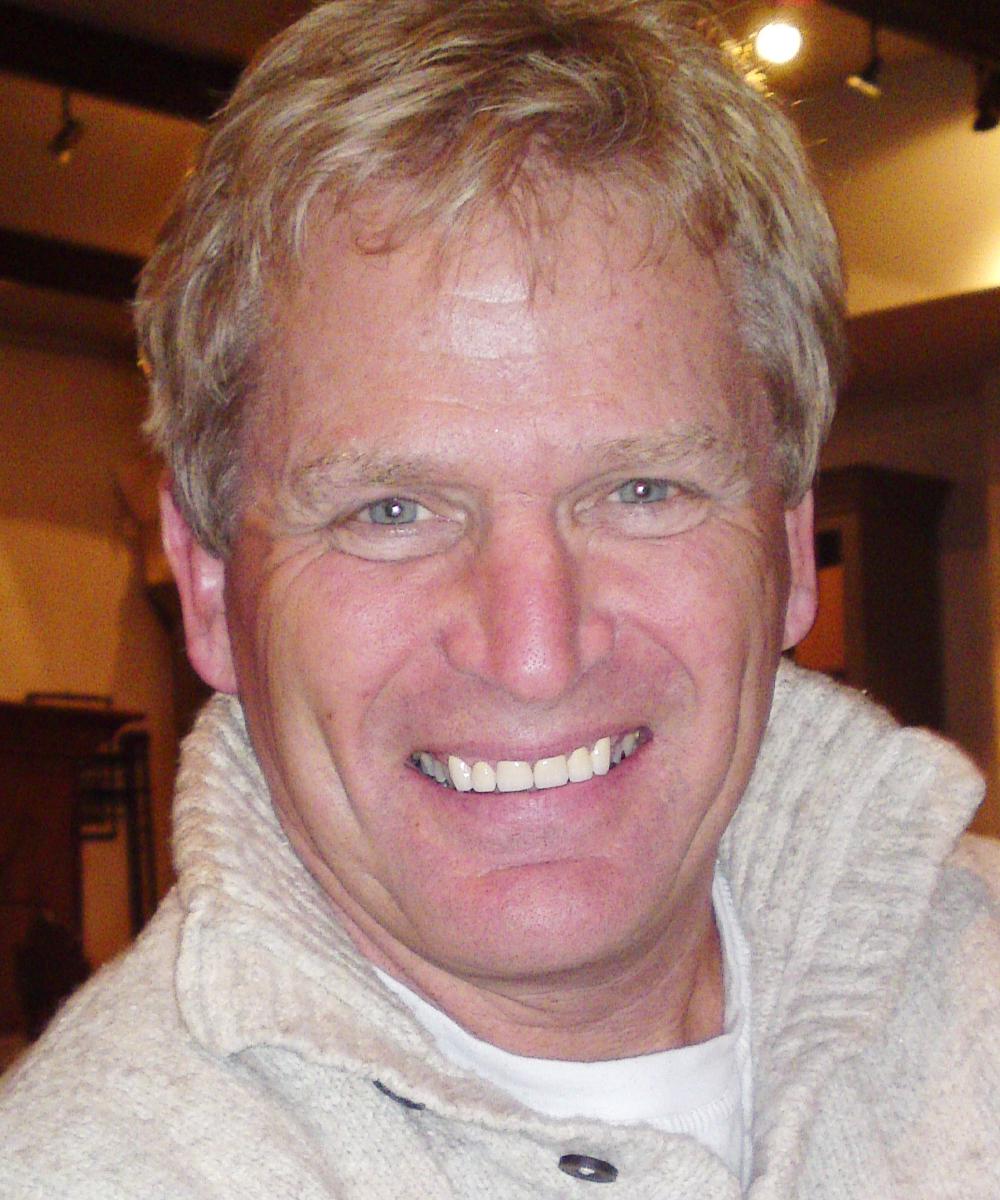 Kjetil Bækkelund